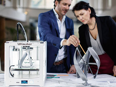 Ultimaker 2+ product launch