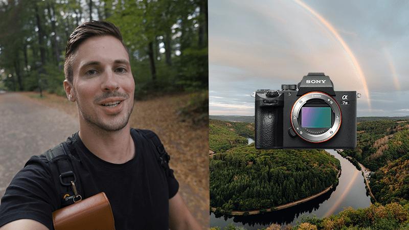 Sony A7iii fotografie trip naar Luxemburg en Duitsland!