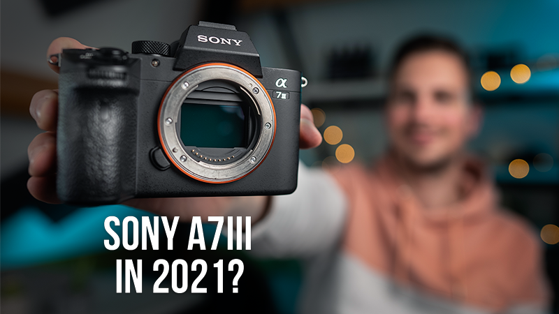 Sony A7iii review in 2021 // is deze camera nog relevant?